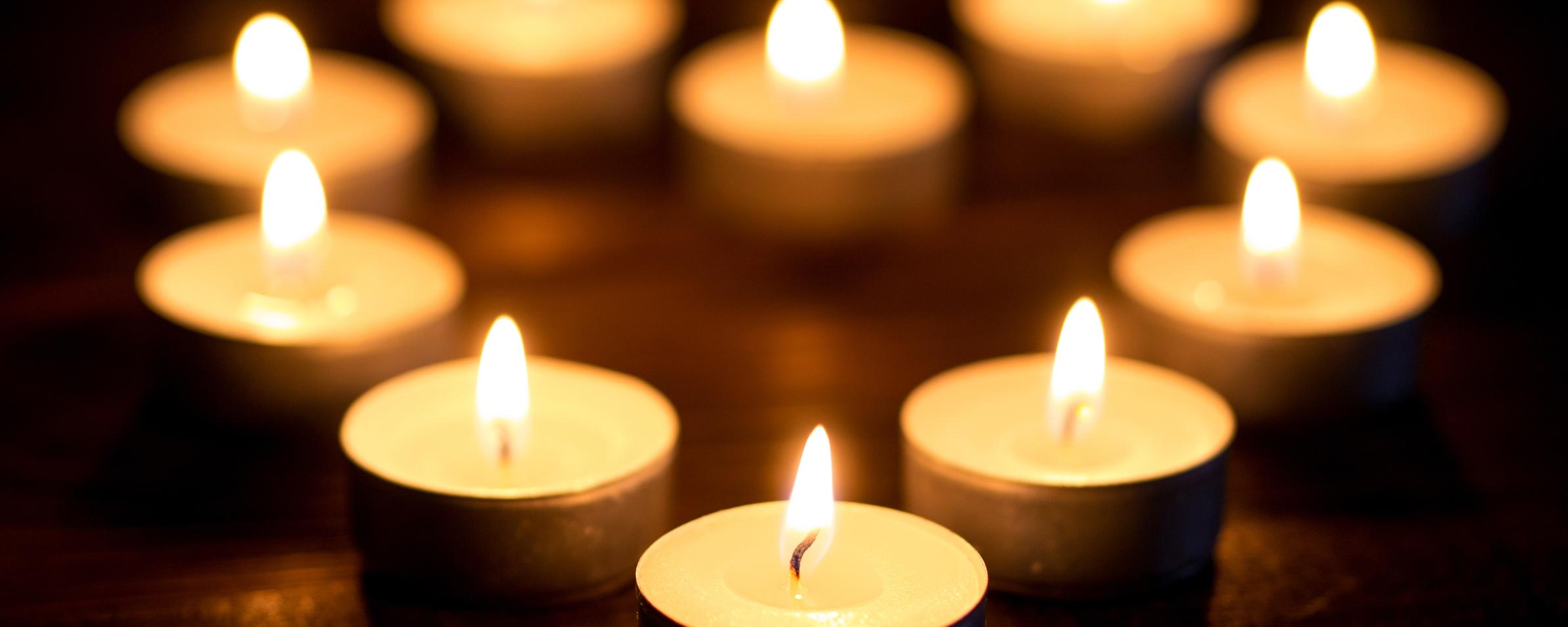 An Interfaith Service of Gratitude: Sustainable Abundance