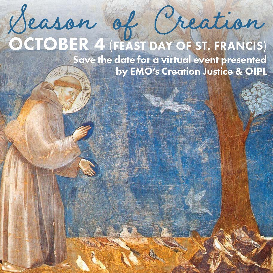 Season of Creation (virtual gathering)