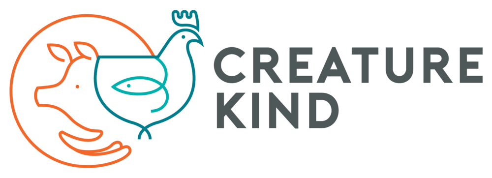 Creation Justice Webinar 6: CreatureKind