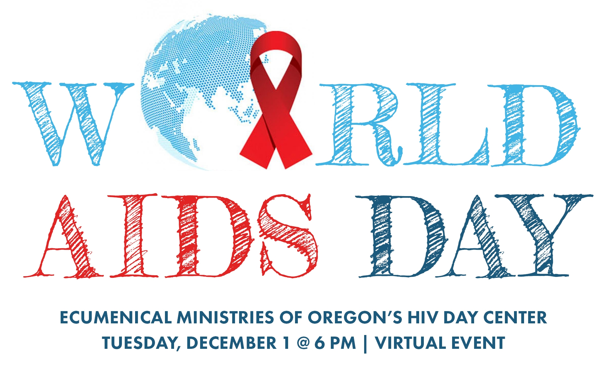 World AIDS Day (virtual event)