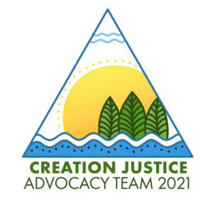 Creation Justice Advocacy Team